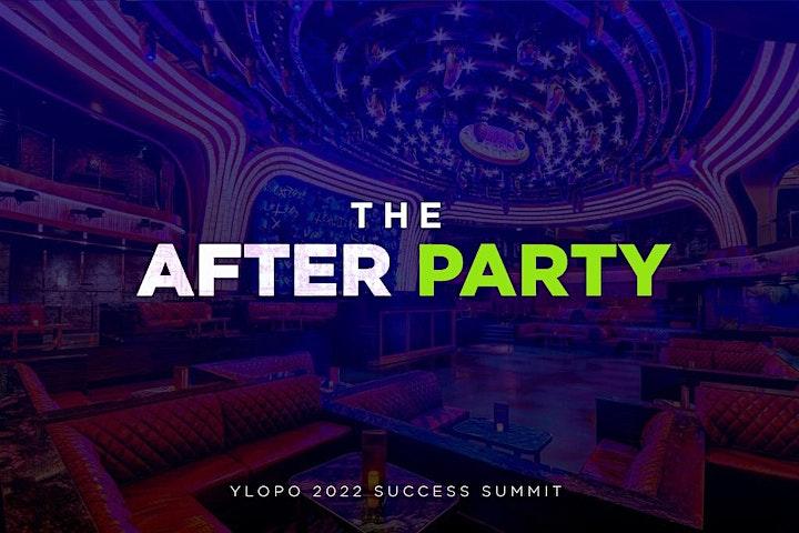 2022 Ylopo Success Summit image