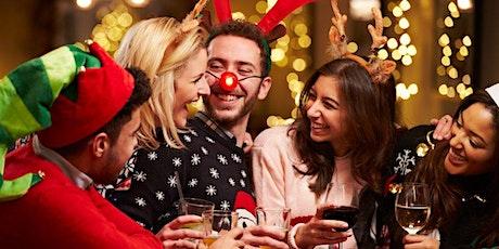 Pi Singles Festive Christmas Party 2021 tickets