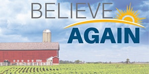 Council Bluffs Believe Again Town Hall Series Featuring...