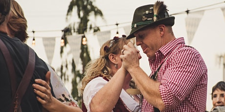 Oktoberfest @ The Plough tickets