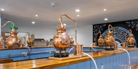 Pi Singles Gin Distillation Experience tickets