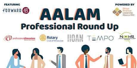 AALAM Professional Round Up featuring Forward 48 tickets