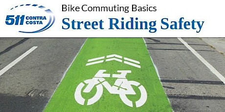FREE Class: Bike Commuting Basics and Street Riding Safety-WEDNESDAY tickets