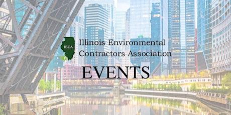 IECA NextGen & Board of Directors Laborer's Union Workshop tickets