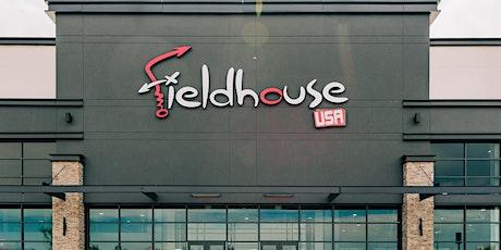 FieldhouseUSA Grand Opening & Ribbon Cutting tickets