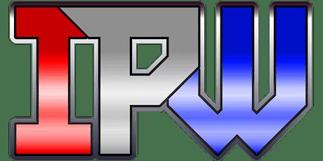 IPW Presents - Live Pro Wrestling In Grand Rapids, MI - 12/4/2021 tickets