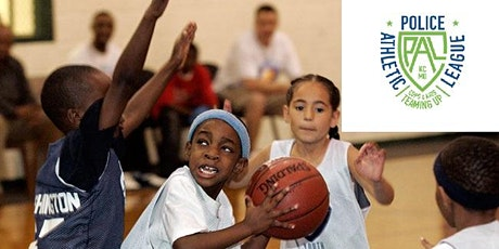 PAL Southland Hoop Clinics tickets