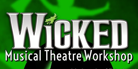 Wicked Workshop Ingleby Barwick tickets