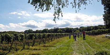 Picking & Drinking Day Trip! (Pay What You Can) tickets