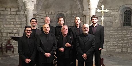 DANTE FESTIVAL LECCO - AMOR DOMINI - Concerto con Ensemble More Antiquo biglietti