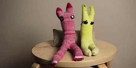 Schneider Haus Exclusive Events - Sock Monsters tickets