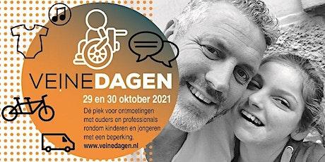 VeineDAGEN2021 Vrijdag 29 oktober tickets