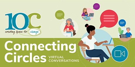 Connecting Circles: The System is Rigged - Fall 2021 White Privilege Series tickets