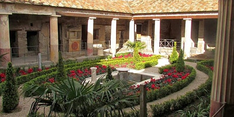 An Introduction to Roman Gardens tickets