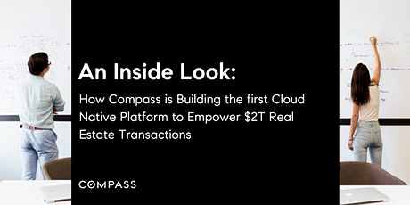 Building the 1st Cloud Native Platform to Empower $2T RE Transactions tickets