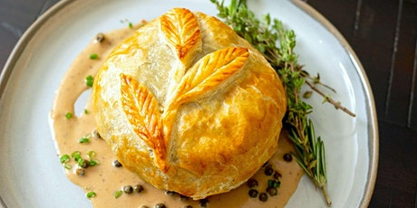 Plant-Based Holiday Feast - Online Cooking Class by Cozymeal™ tickets