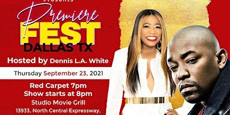 AYLK Films presents Premier FEST DALLAS tickets