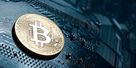 [ONLINE] Buying #Bitcoin for the First Time tickets