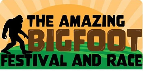 The Amazing Bigfoot Festival and Race tickets