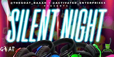 SILENT NIGHT tickets