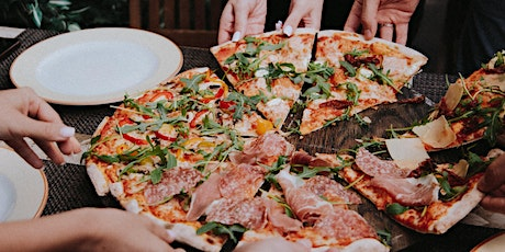 Pizza/Potluck in the Park - A local Braver Angels Meet-up tickets