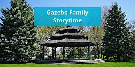 Gazebo Family Storytime tickets