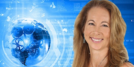 Psychic  and Mediumship Development  Series online via Zoom for(6) Tuesdays tickets