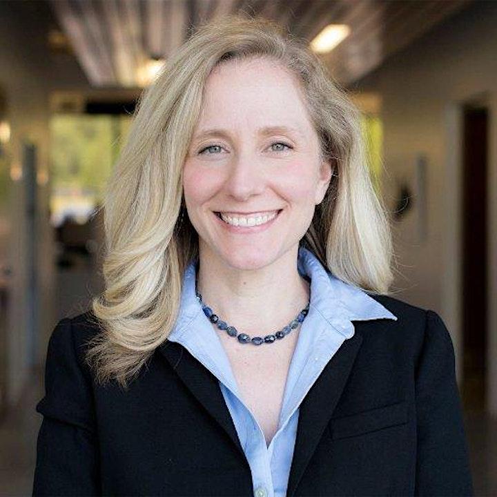 Rising Leader: Meet Representative Abigail Spanberger image