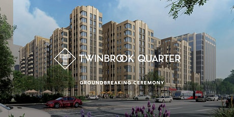 Twinbrook Quarter Groundbreaking Ceremony tickets