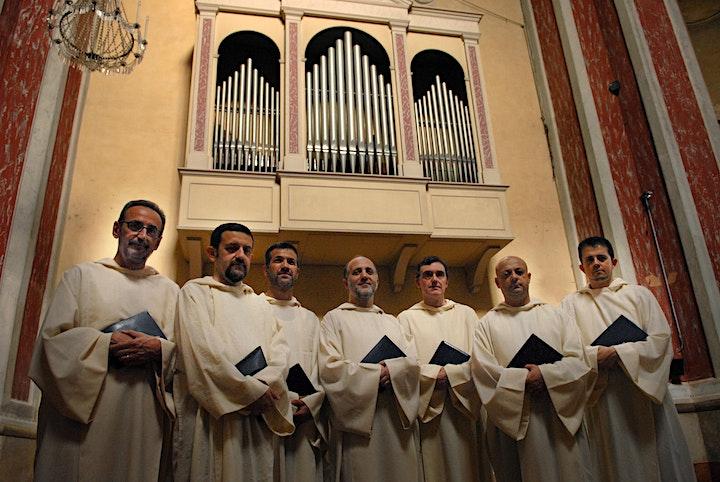 Immagine DANTE FESTIVAL LECCO - IL SACRO SUONO - Cantori Gregoriani