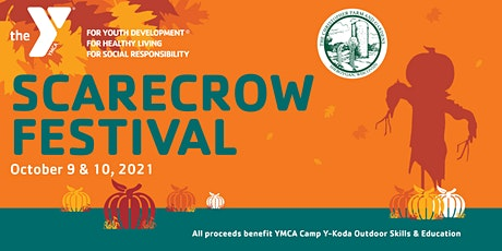Scarecrow Festival Sunday, October 10, 2021 - Tickets tickets