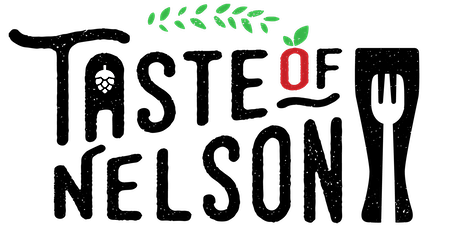 Annual Taste of Nelson - Food, Craft Beverage, Art & More Festival! tickets