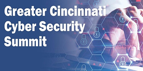Greater Cincinnati Cyber Security Summit tickets