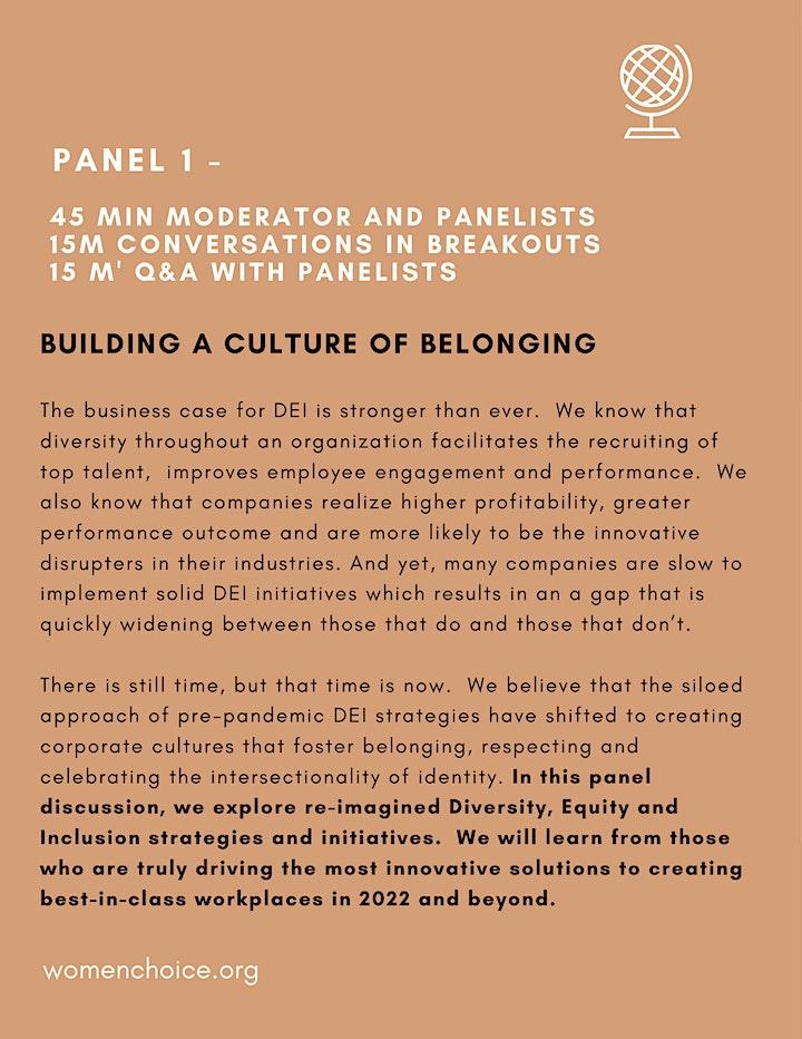 Inspiring a Culture of Belonging image