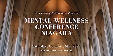 Mental Wellness Conference Niagara tickets