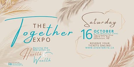 The TOGETHER Expo tickets