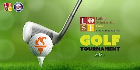 Latino Scholarship Fund Golf Tournament tickets