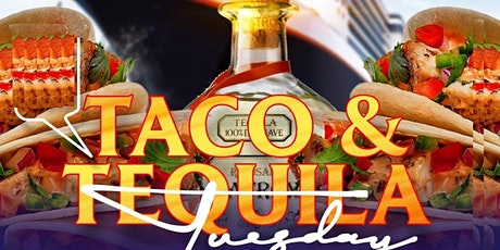 Taco & Tequila  Party CRUISE NEW YORK CITY Tuesday tickets