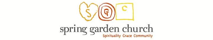 Spring Garden Worship image