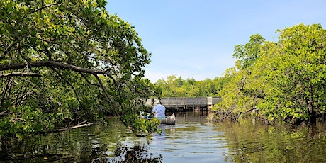 Adventure Awaits - Afternoon Paddle - Ocean Ridge Natural Area tickets