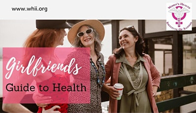 Girlfriends Guide to Health tickets