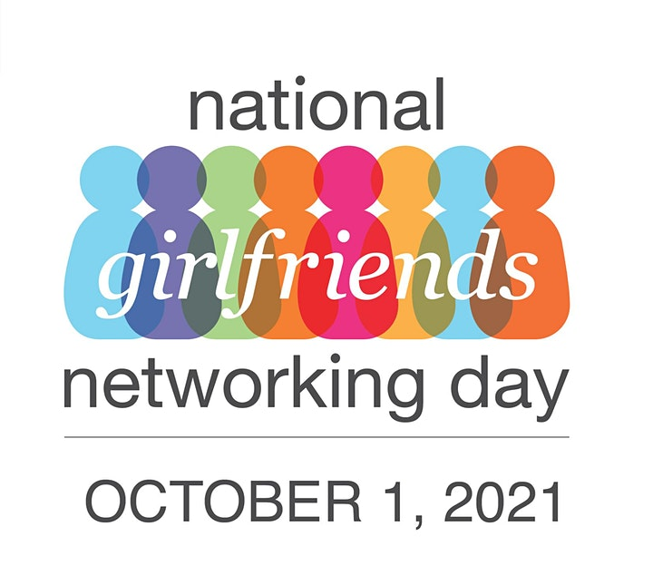 National Girlfriends Networking Day 2021 - New York City image