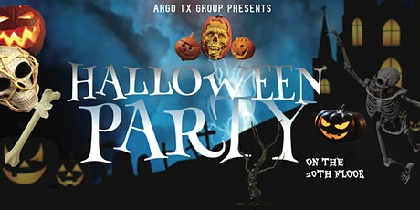 Halloween Party on the 20th Floor tickets