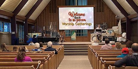Spring Garden Worship tickets