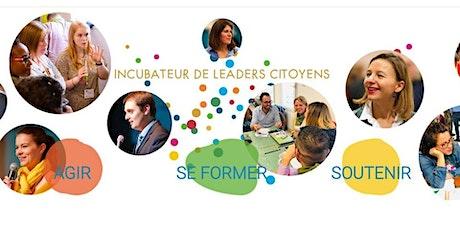 Soirée de découverte de la Jeune Chambre Economique JCE NMSL billets