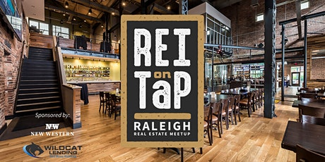 REI on Tap | Raleigh tickets
