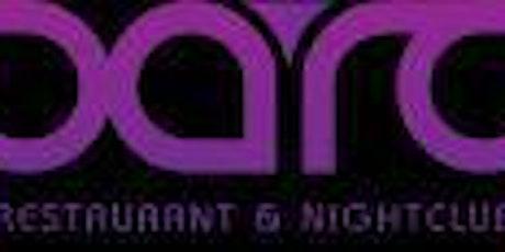 Parq Saturdays at Parq Free Guestlist - 9/25/2021 tickets