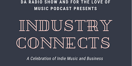 Industry Connects Music Seminar & Award Show tickets