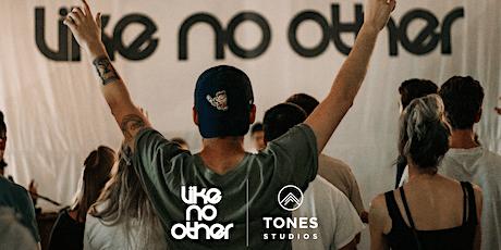 LNO at Tones Studios tickets