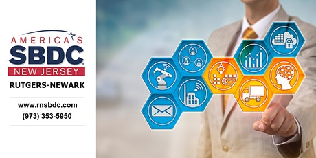 Risk Resilience - A Common Sense Approach to Supply Chain Risk /RNSBDC tickets